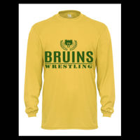 Wrestling L/S Performance T Thumbnail